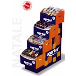 ASS.KIT NATALE BLISTER 1€