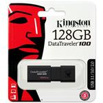 PEN DRIVE 128GB KINGSTON DATATRAVEL100