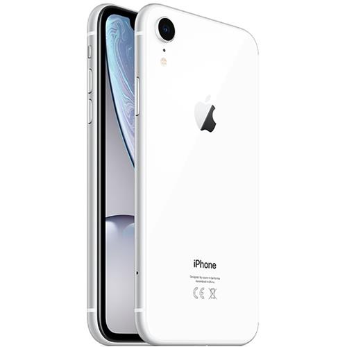 SMARTPHONE IPHONE XR 64GB WHITE