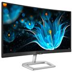 "MONITOR PHILIPS LED 23,6"" WIDE CURVED 248E9QHSB/00"