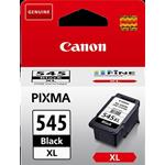 INK-JET CANON PG-545XL NERO 8286B001 ORIGINALE