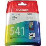 INK-JET CANON CL-541 COLORE ORIGINALE
