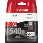 INK-JET CANON PG-540XL BLACK ORIGINALE