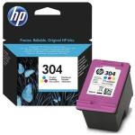 INK-JET HP 3720 304 COLORE
