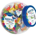 GIOTTO STILNOVO SHARPENER FLUO COLORS